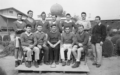 Remembering the role of POWs