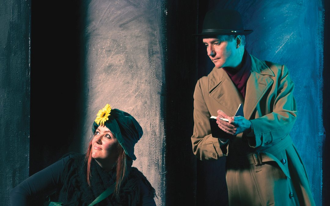 Enchanting classic coming to stage